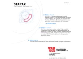 stapax.com