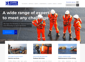 stapem-offshore.fr