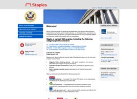 staples4government.com