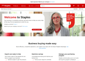 staplesadvantage.com