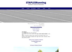 staplesrunning.com