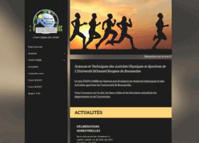 staps-umbb3.webnode.fr