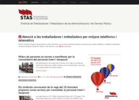 stapv.intersindical.org