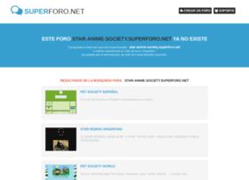star-anime-society.superforo.net