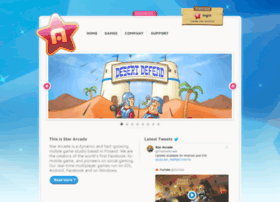 star-arcade.com
