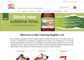 star-catering.co.uk
