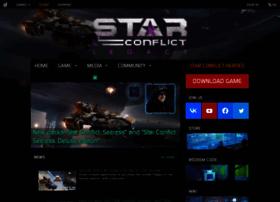 star-conflict.com