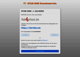 star-dns.de