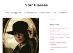 star-glasses.com
