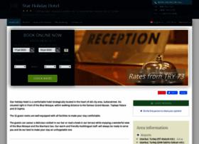 star-holiday-istanbul.hotel-rez.com