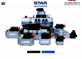 star-hydraulics.co.uk