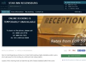 star-inn-hotel-regensburg.h-rez.com