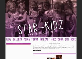 star-kidz.net
