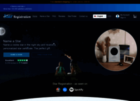 star-registration.com