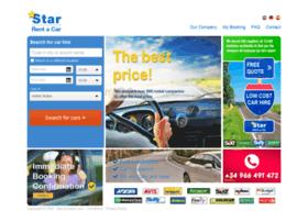 star-rentacar.com