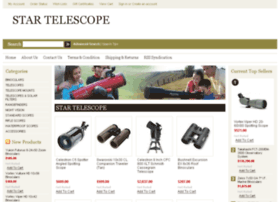 star-telescope.com