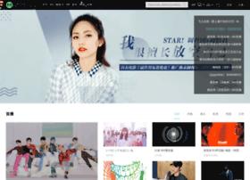 star.yinyuetai.com