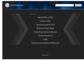star2me.com