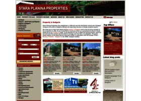 stara-planina.com