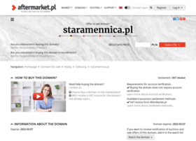 staramennica.pl