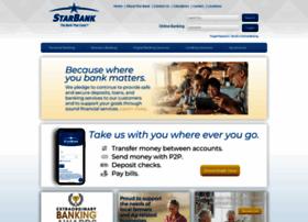 starbank.net
