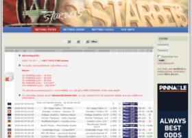 starbets.info