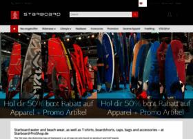 starboard-proshop.de