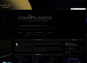 starbounder.org