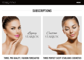 starbox.starlooks.com