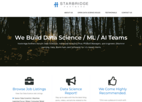 starbridgepartners.com