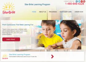 starbritelearning.com