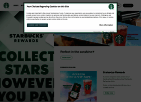 starbucks.co.uk