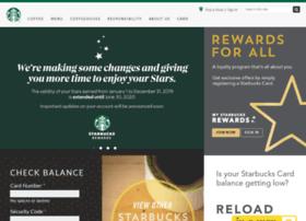 Starbuckscard.ph