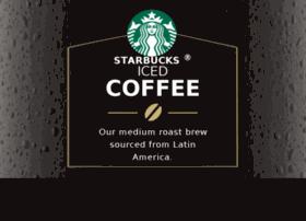 starbucksicedcoffee.com