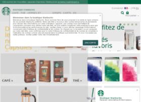 starbucksstore.fr