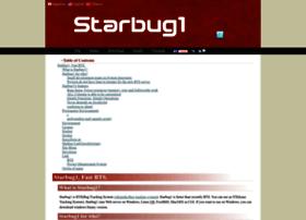 starbug1.com