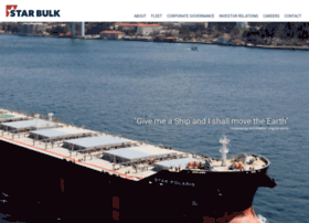 starbulk.com
