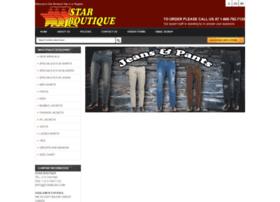 Starbusa.com