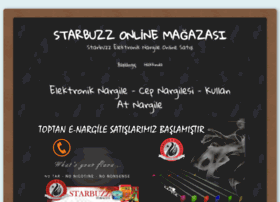 starbuzzturkiye.wordpress.com