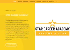 starcareeracademy.com