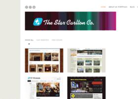 starcarltonstores.com