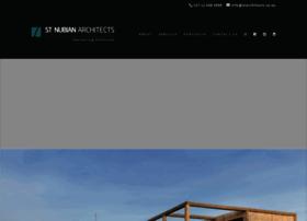 starchitects.co.za