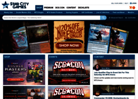 starcitygames.com