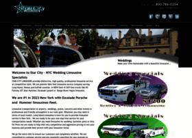 Starcitylimo.com