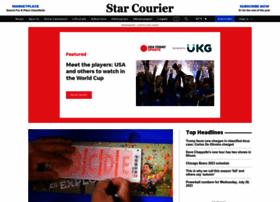 starcourier.com