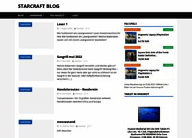 starcraft-blog.de