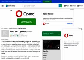 starcraft-update.softonic.com