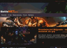 starcraft.battlenet.pl