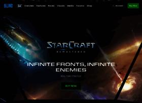 starcraft.com