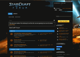 starcraft2forum.org